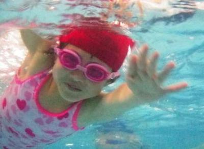千代延先生の子供水泳上達プログラムDVDのレビュー