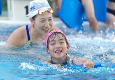 子供水泳上達プログラムDVDの評判・口コミ・感想・評価